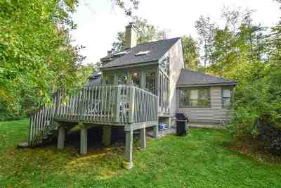Gilford NH Condo/Townhouse For Sale: $329,000
