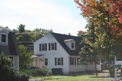 Nashua Single Family Home For Sale: 1 Gettysburg Drive