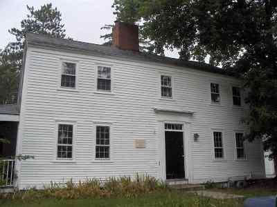 Seabrook Multi Family Home For Sale: 55 Centennial Street
