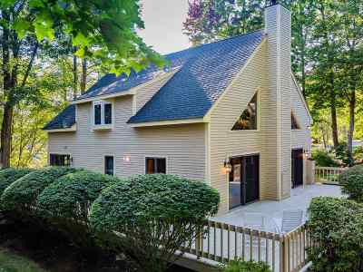 Laconia Single Family Home For Sale: 7 Exeter Place