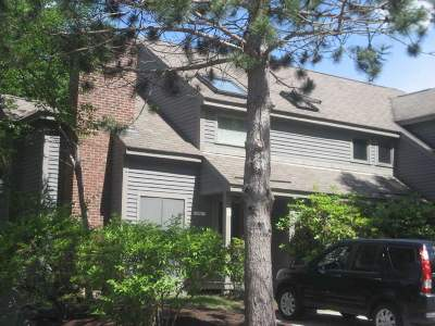Alexandria Condo/Townhouse Active Under Contract: 1 Juniper Ridge Road #A