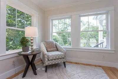 Portsmouth Single Family Home For Sale: 794 Sagamore Avenue