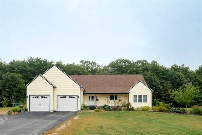 Kennebunk Single Family Home For Sale: 3 Sapphire Lane