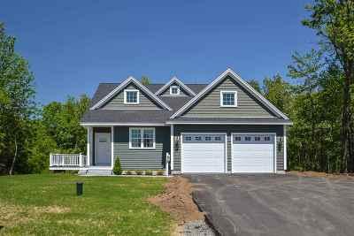 Stratham Single Family Home For Sale: 1 Breslin Farm Road #1