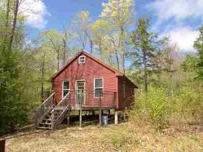 Grafton Single Family Home For Sale: 30 Ridge Road