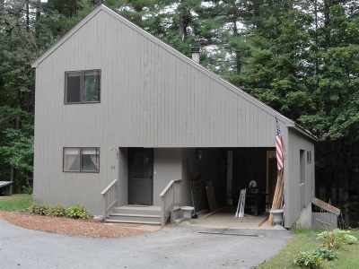 Nashua Condo/Townhouse For Sale: 64 Coburn Woods