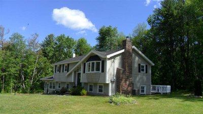 Pelham Single Family Home For Sale: 7 Vassar Drive