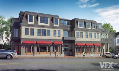 Condo/Townhouse For Sale: 40 Bridge Street #203