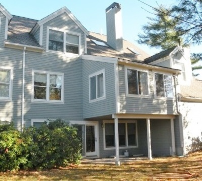 Nashua Condo/Townhouse For Sale: 58 Hawthorne Village Road