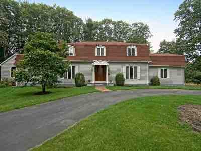 Rye Single Family Home For Sale: 32 Pine Street
