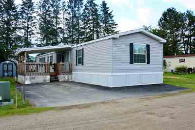 Lancaster Mobile/Manufactured For Sale: 8 Cubb Street