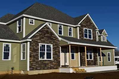 Kensington Single Family Home For Sale: 9 Hoosac Road