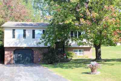 Single Family Home Active Under Contract: 5 Ashton Drive