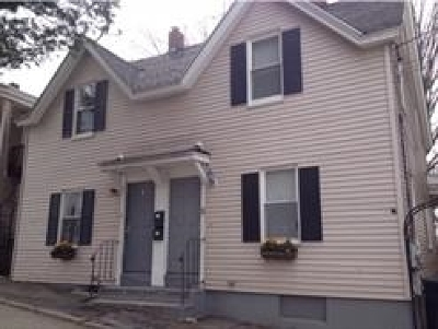 Nashua Multi Family Home For Sale: 5-6 Ridge Street