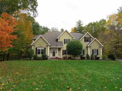 Exeter Single Family Home For Sale: 9 Hillside Avenue