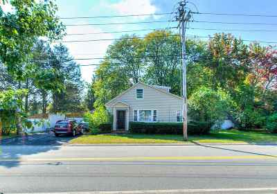 Salem Single Family Home For Sale: 130 S Policy Street