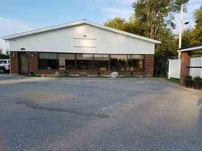 Commercial Lease For Lease: 448 Swanton Road #Various