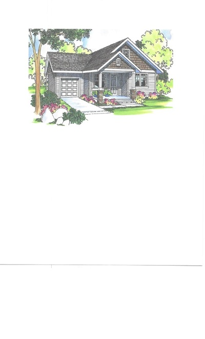 Milton Single Family Home Active Under Contract: 159 Lot 6 East Road