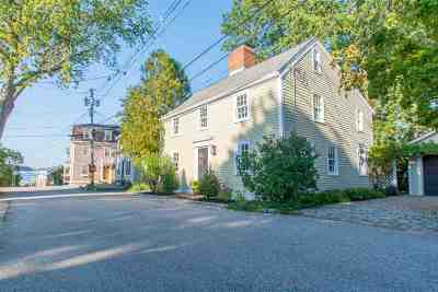 New Castle Single Family Home For Sale: 22 Atkinson Street
