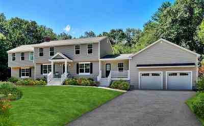 Windham Single Family Home For Sale: 6 Blossom Rd Road