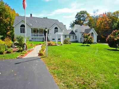 Brentwood Multi Family Home For Sale: 209 North Road