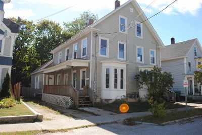 Rochester Multi Family Home For Sale: 30-32 Academy Street