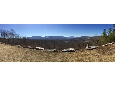 Franconia Residential Lots & Land For Sale: Nature Drive