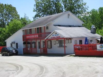Littleton Commercial For Sale: 339 Meadow Street