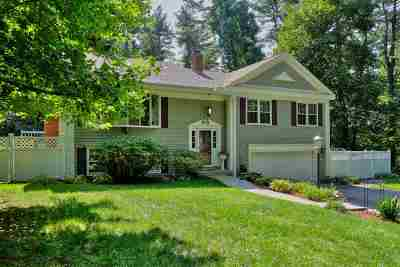 Bedford Single Family Home For Sale: 27 Shaw Drive