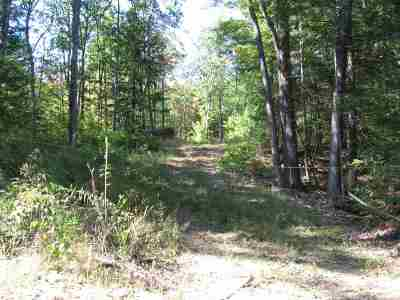 Grafton Residential Lots & Land For Sale: Wild Meadow Road