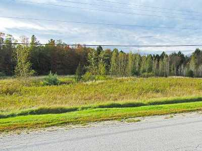 Richford Residential Lots & Land For Sale: 13 Memorial Drive