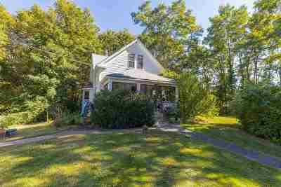 Kensington Single Family Home For Sale: 228 Amesbury Road