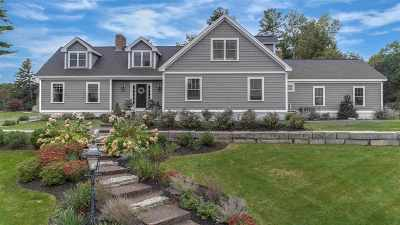 Windham Single Family Home Active Under Contract: 27 Woodvue Road