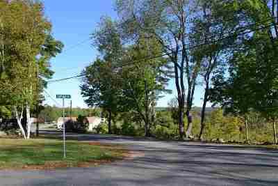 Tilton Single Family Home For Sale: 9 Lupine Drive