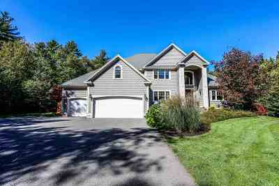 Rye Single Family Home For Sale: 10 White Horse Drive