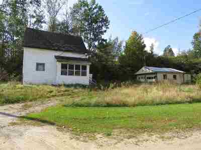 Orleans County Single Family Home For Sale: 1050 Coventry St.
