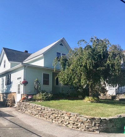 Single Family Home For Sale: 25 Main Street