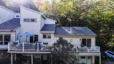 Waterville Valley Single Family Home For Sale: 31 Jennings Peak Road