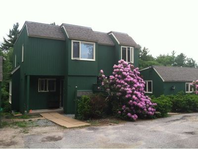Milford Multi Family Home For Sale: 57 Federal Hill Road