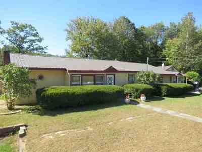 Essex Multi Family Home For Sale: 250 Colchester Road