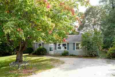 Exeter Single Family Home Active Under Contract: 11 Ridgecrest Drive