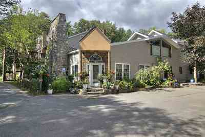 Hampton Falls Multi Family Home For Sale: 6 Marsh Lane