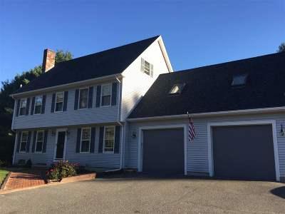 Salem Single Family Home For Sale: 29 Bluff Street