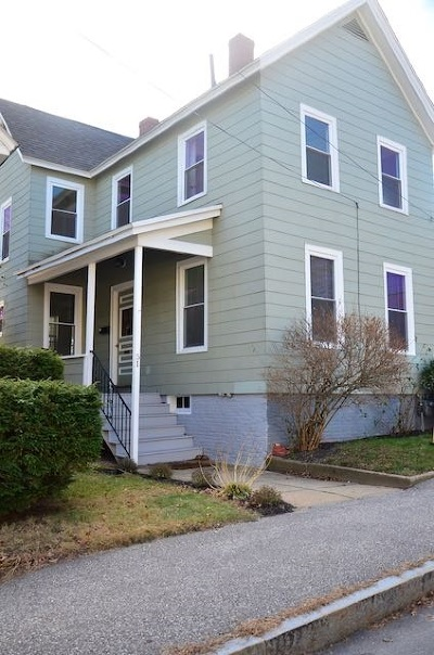 Concord Single Family Home For Sale: 51 Laurel Street