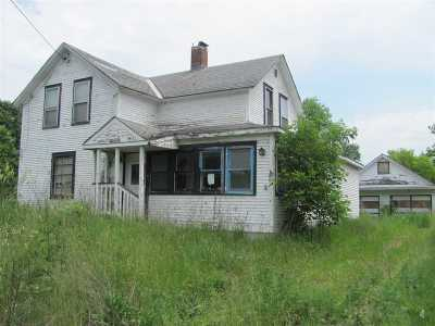 Residential Lots & Land Pending: 88 River Street