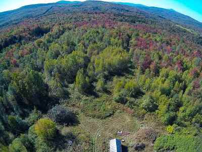 Richford Residential Lots & Land For Sale: 444 East Richford Slide Road