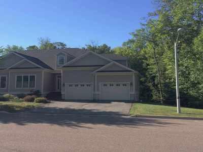 Williston Condo/Townhouse For Sale: 405 Michael Lane