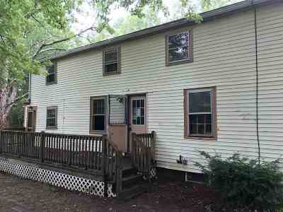 Portsmouth NH Single Family Home For Sale: $160,000