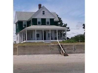 Rye Single Family Home For Sale: 1248 Ocean Boulevard