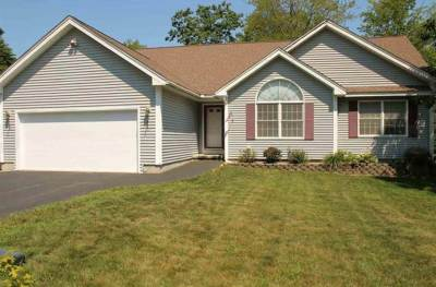 Hooksett Single Family Home Active Under Contract: 10 Dove Road